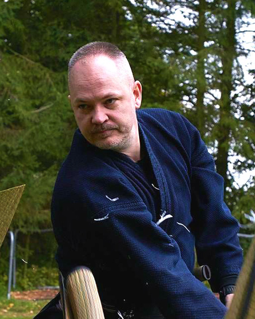 David Lindholm